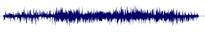 waveform of track #99383