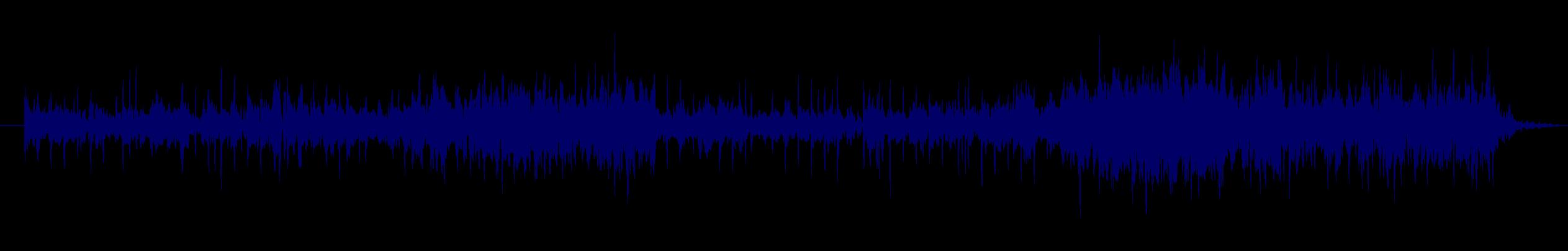 waveform of track #99387