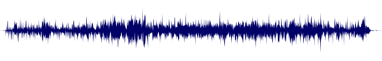 waveform of track #99390