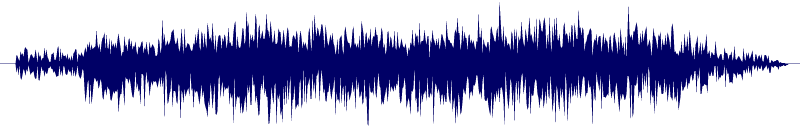 waveform of track #99391