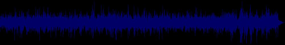 waveform of track #99400