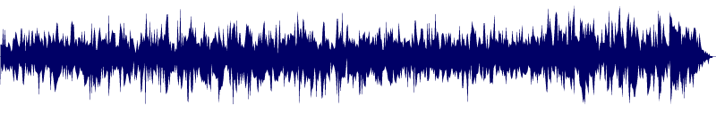 waveform of track #99401