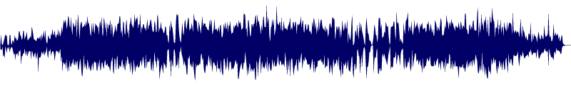 waveform of track #99411