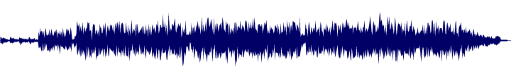 waveform of track #99412