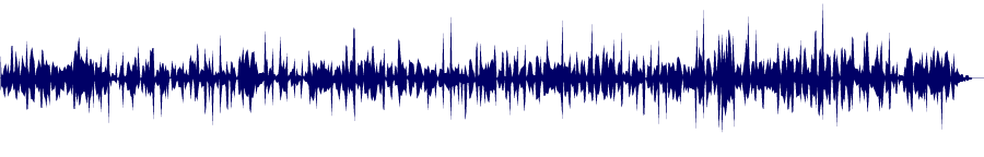 waveform of track #99415