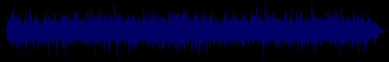 waveform of track #99420