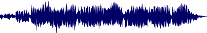 waveform of track #99421