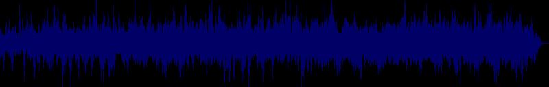 waveform of track #99423