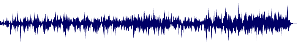 waveform of track #99430