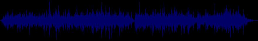 waveform of track #99432