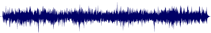 waveform of track #99434
