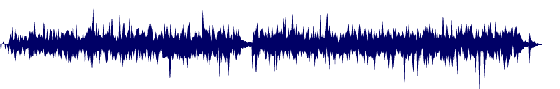 waveform of track #99439