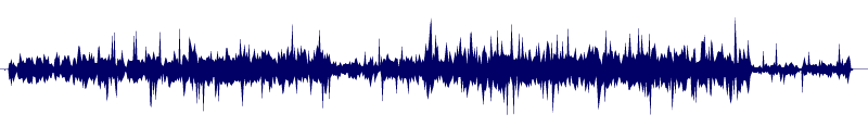 waveform of track #99451