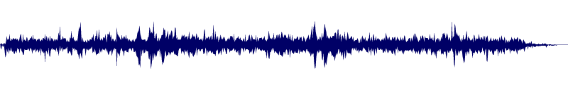 waveform of track #99459