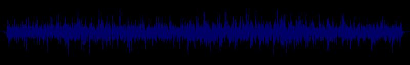 waveform of track #99474