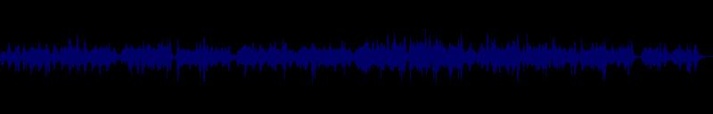 waveform of track #99481