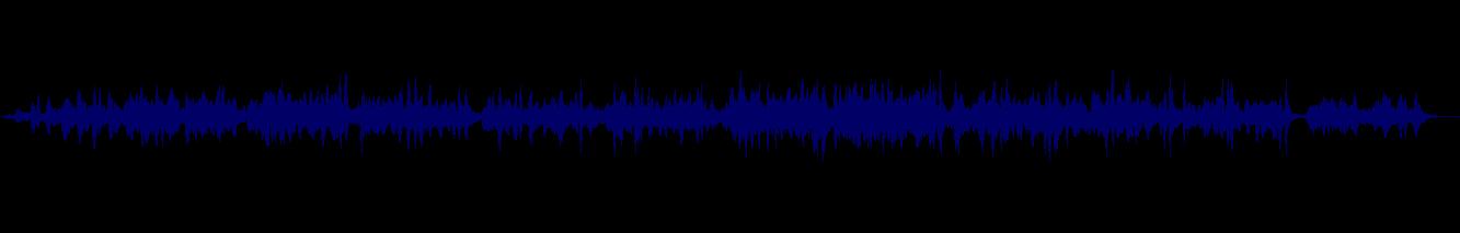 waveform of track #99485