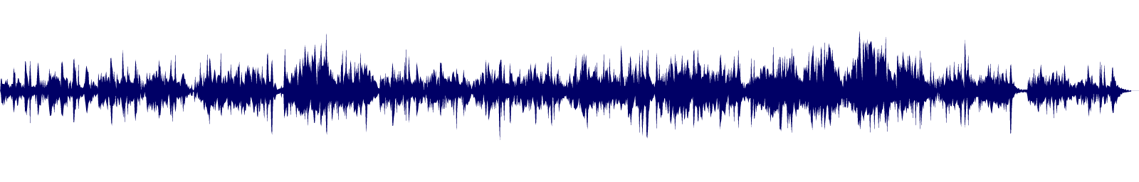 waveform of track #99486