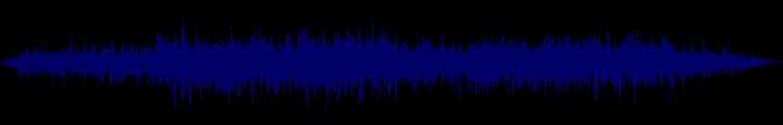 waveform of track #99487