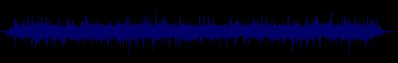 waveform of track #99488