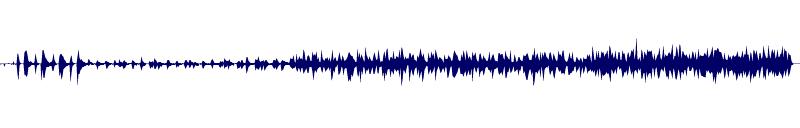 waveform of track #99501