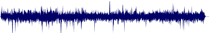 waveform of track #99508