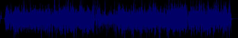 waveform of track #99509