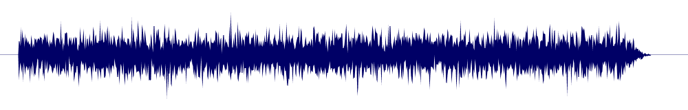 waveform of track #99510