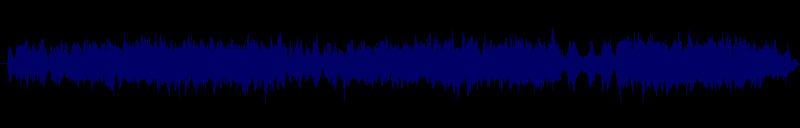 waveform of track #99511