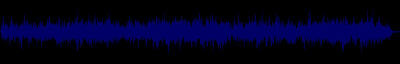 waveform of track #99512