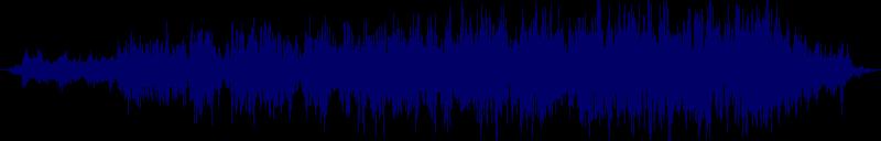 waveform of track #99519