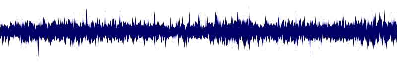waveform of track #99520