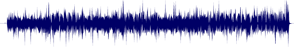waveform of track #99522