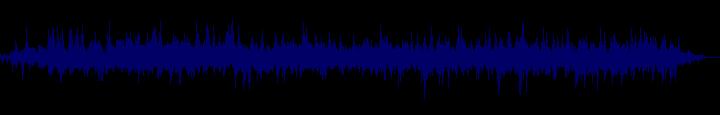 waveform of track #99526