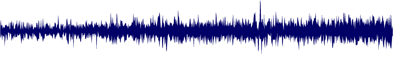 waveform of track #99529