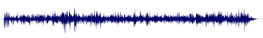 waveform of track #99531