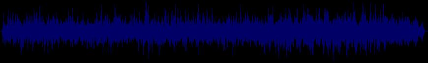 waveform of track #99532