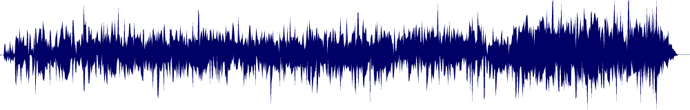 waveform of track #99533