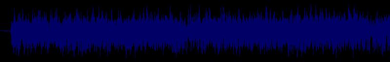 waveform of track #99535
