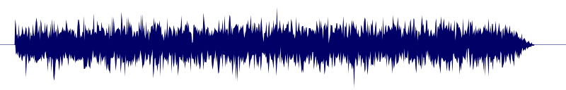 waveform of track #99536