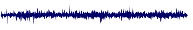 waveform of track #99537