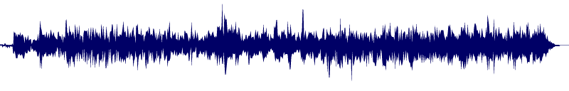 waveform of track #99538
