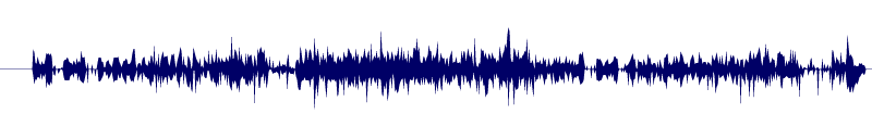 waveform of track #99539