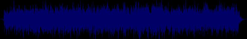 waveform of track #99540