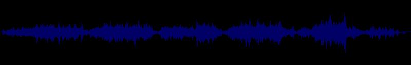 waveform of track #99542