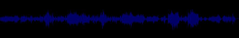 waveform of track #99547