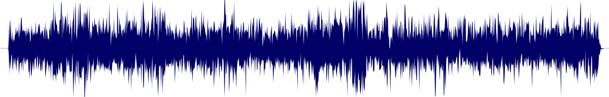 waveform of track #99550