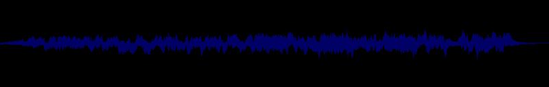 waveform of track #99556