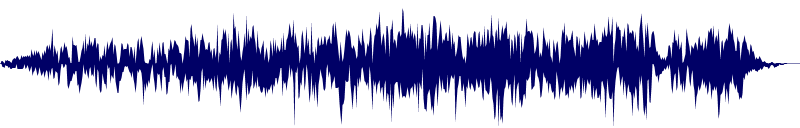 waveform of track #99563