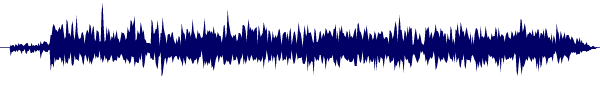 waveform of track #99567